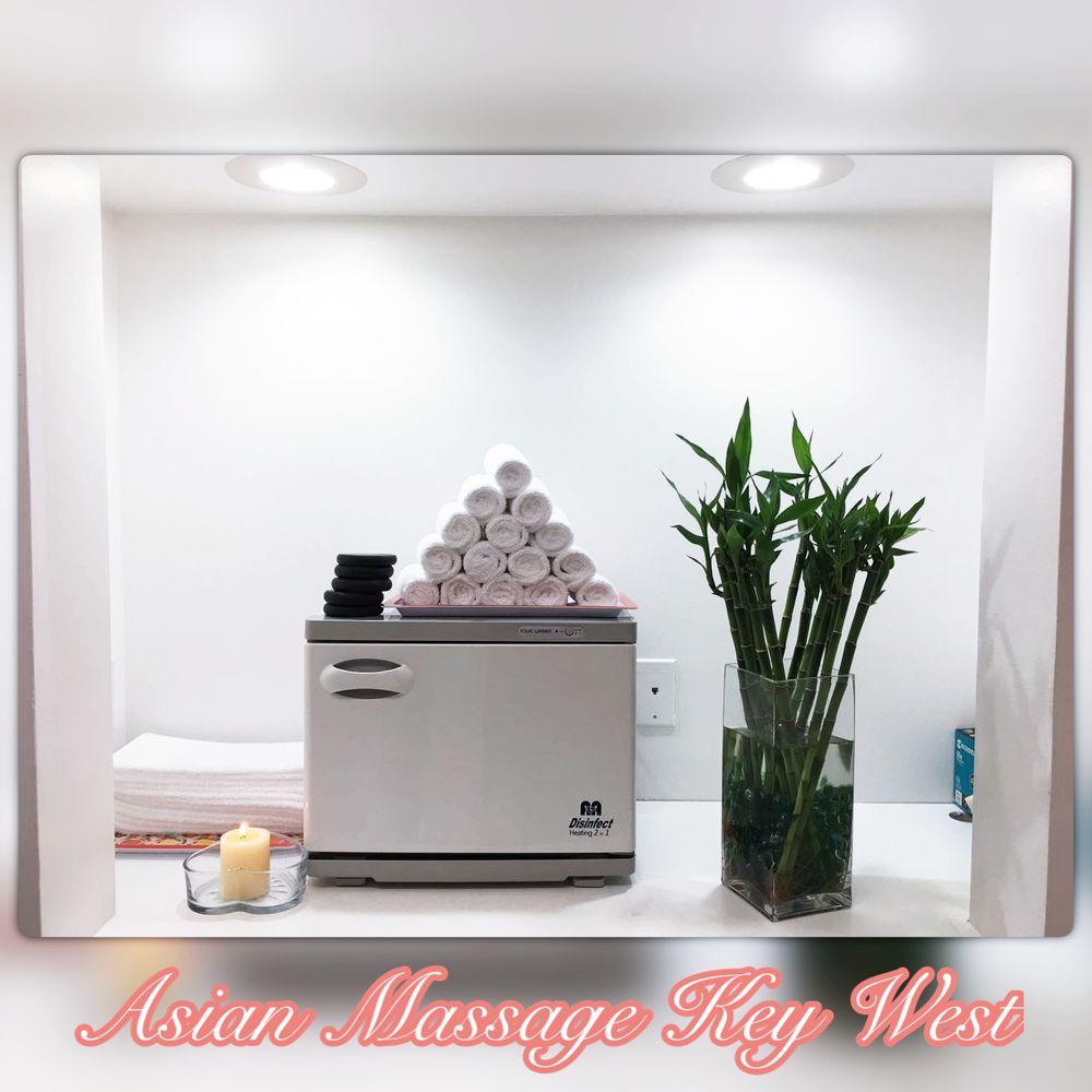 Asian Massage Key West: 2407 N Roosevelt Blvd, Key West, FL