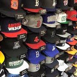 Hat Club - Hats - 7611 W Thomas Rd, Phoenix, AZ - Phone