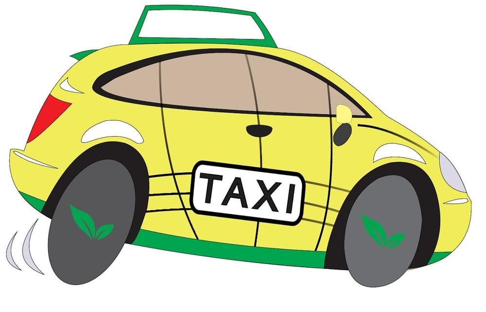 North Myrtle Beach Taxi Cab