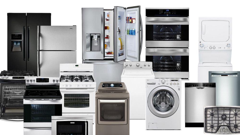 All Pro Appliance Repair 32 Reviews Appliances