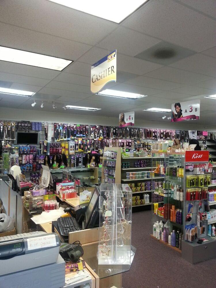 Photos for immanuel beauty supply salon yelp for Aberdeen beauty salon