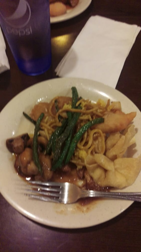Chinese Food On Fairview Rd