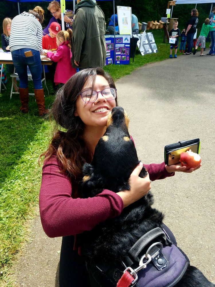 Mayfly Festival: Mingus Park, Coos Bay, OR