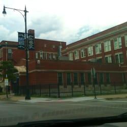 UIC College Prep - Colleges & Universities - 1231 S Damen Ave ...