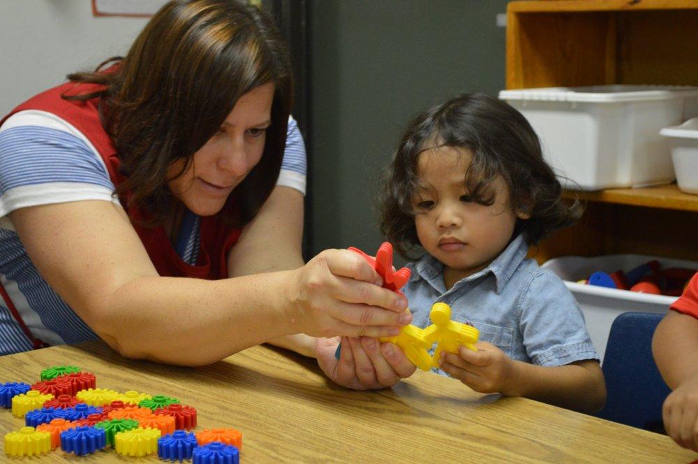 abc development preschool child care centers scuole. Black Bedroom Furniture Sets. Home Design Ideas