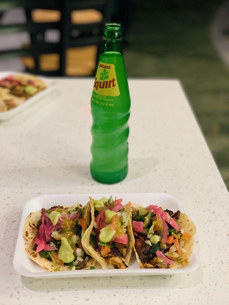Taco Boy's