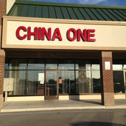 Photo Of China One Hanover Pa United States