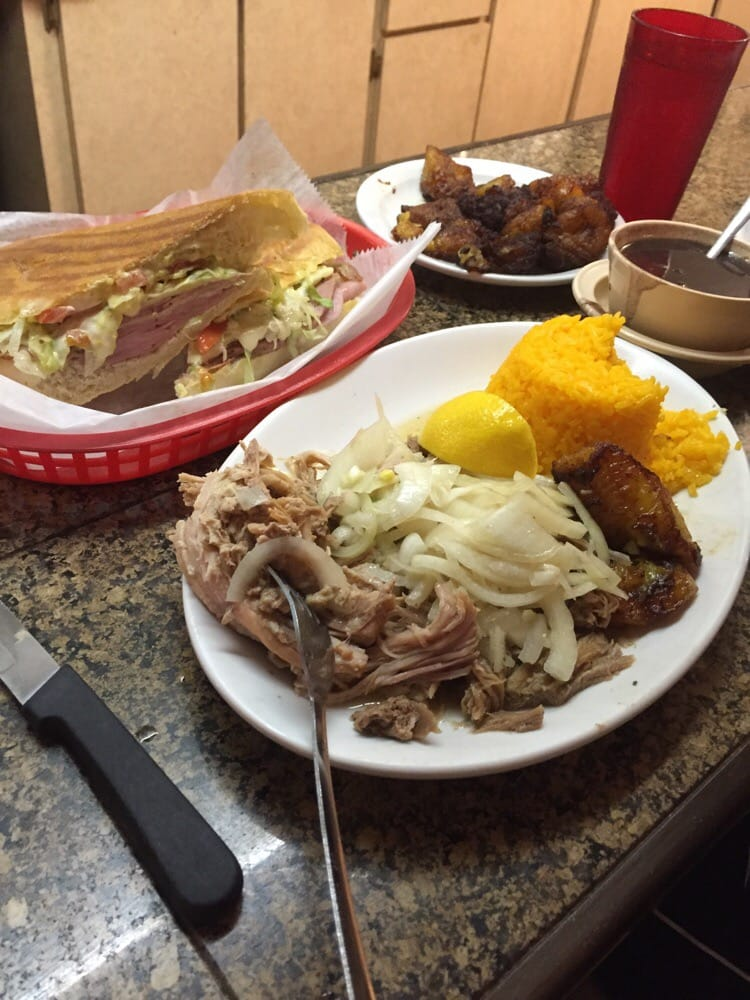 El Siboney Restaurant Key West