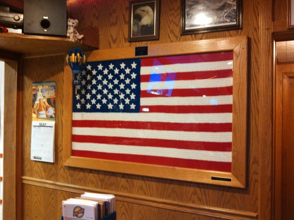 American Legion Post 48: 731 N Clinton St, Grand Ledge, MI