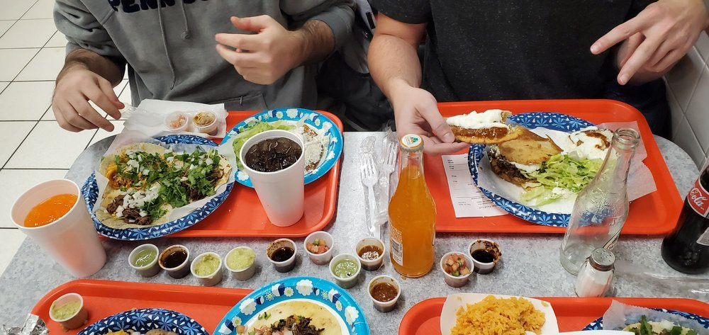 Lupita's Authentic Mexican Food: 3180 W College Ave, State College, PA