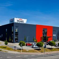 Öffnungszeiten Fahrrad Franz Mainz