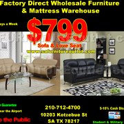 ... Photo Of SA Furniture Outlet   San Antonio, TX, United States