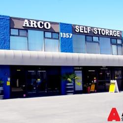 Charmant Arcou0027s Self Storage U0026 Wine Storage