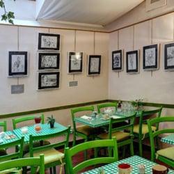 Le Jardin du Graal - 10 Beiträge - Coffee Shop - 29 rue des Trois ...