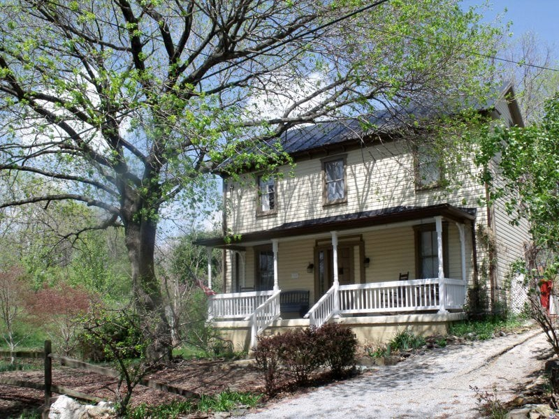 Harpers Ferry Vacation Rentals: Harpers Ferry, WV