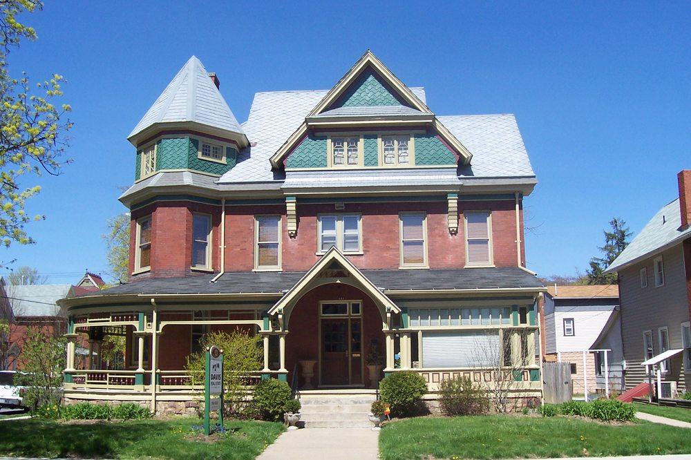 Davis Real Estate: 121 W Church St, Lock Haven, PA