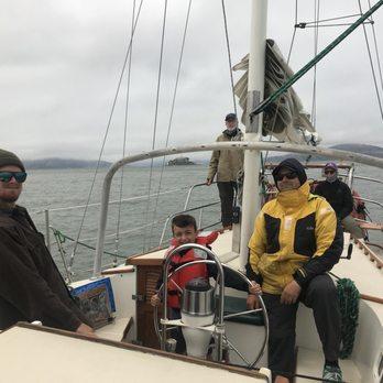 The San Francisco Sailing Company - 148 Photos & 239 Reviews