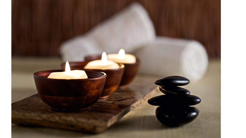 Rejuvenating Touch Day Spa: 29 South Ave, Jefferson, GA