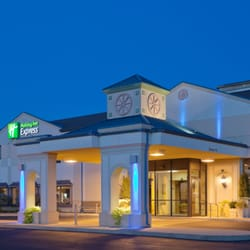Photo Of Holiday Inn Express Perrysburg Oh United States
