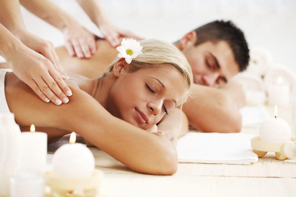 Angel Massage SPA: 4205 Nw 16th Blvd, Gainesville, FL