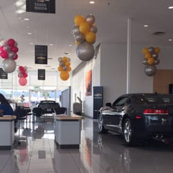 Fairway Chevrolet Truck Mega Store - 34 Photos & 113 Reviews - Tires