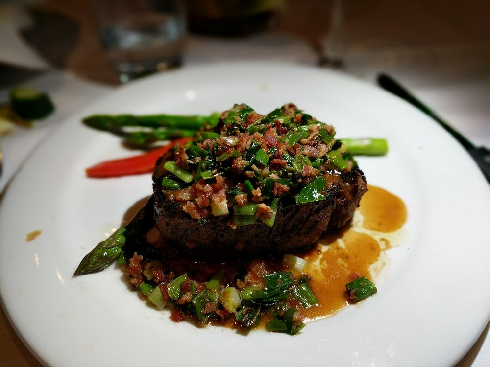 Dal Rae Restaurant: 9023 E Washington Blvd, Pico Rivera, CA