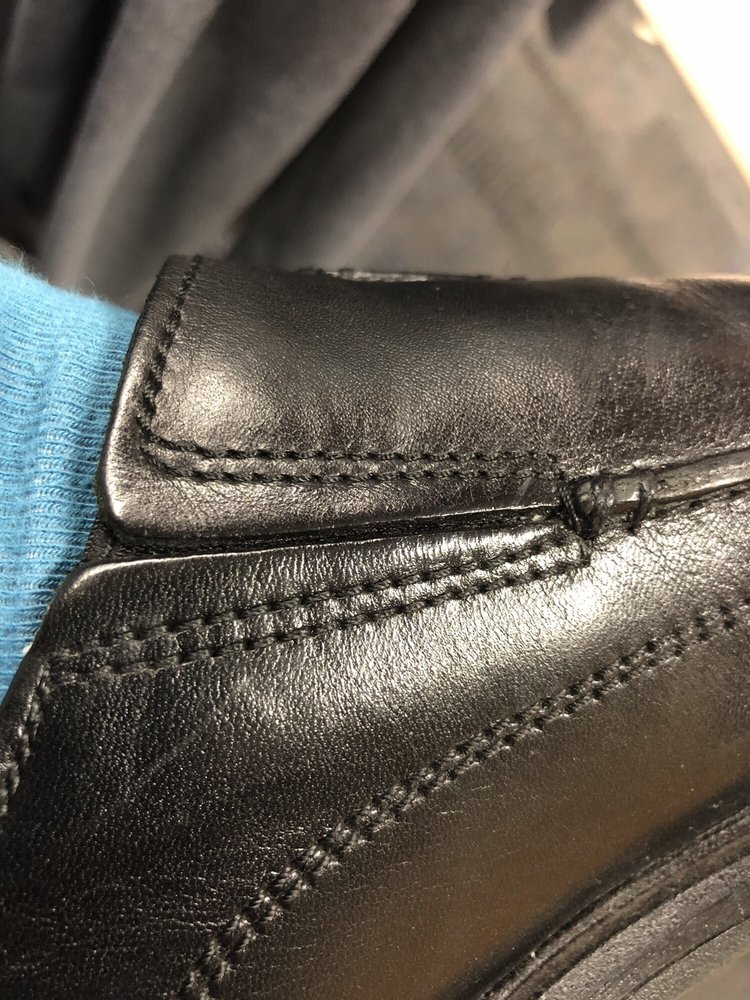 San Antonio Shoe And Luggage Repair Broadway