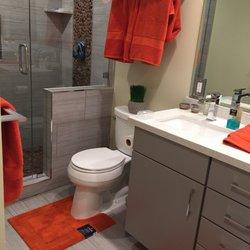 MCA Remodeling Photos Contractors Ahern Ave Union - Bathroom remodel union city ca