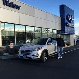 Photos for Walser Hyundai - Yelp