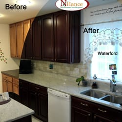 Nhance - Refinishing Services - 86057 Drummond Dr, Eugene, OR ...