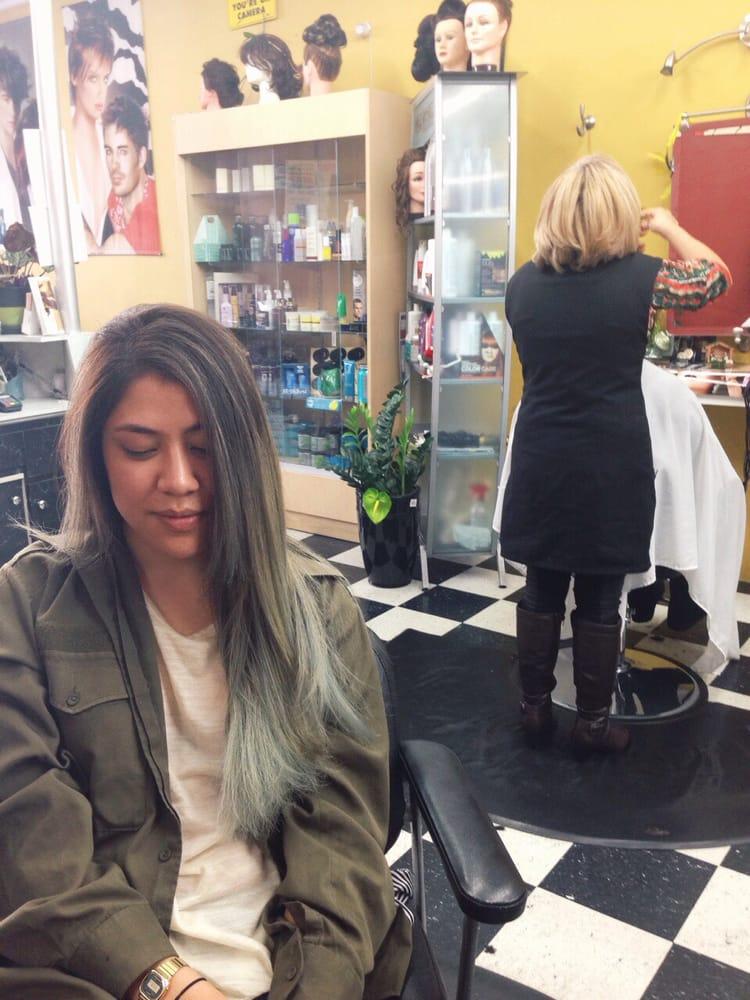 Photos for Benris Barber Shop - Yelp
