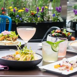 Image result for Chicago food - Raised