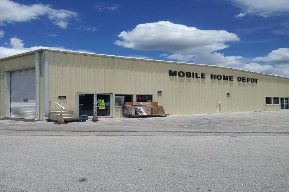 Mobile Home Depot Building Supplies 3360 Us Hwy 92 E