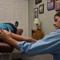 Inner Circle Physical Therapy & Myofascial Release Center