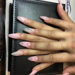 A very good nail