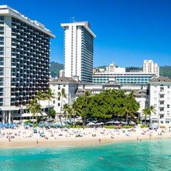Photo Of Moana Surfrider A Westin Resort Spa Waikiki Beach Honolulu