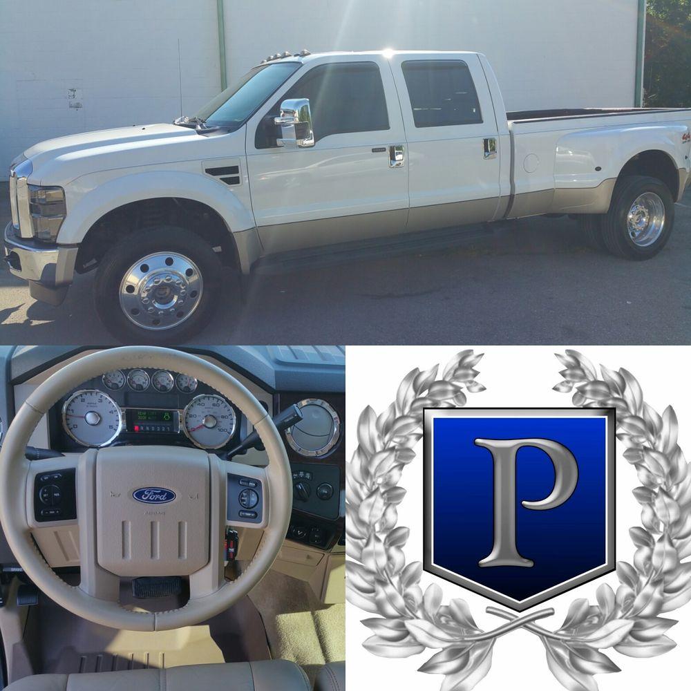 Platinum Auto Detailing: 407 W Madison Ave, Athens, TN