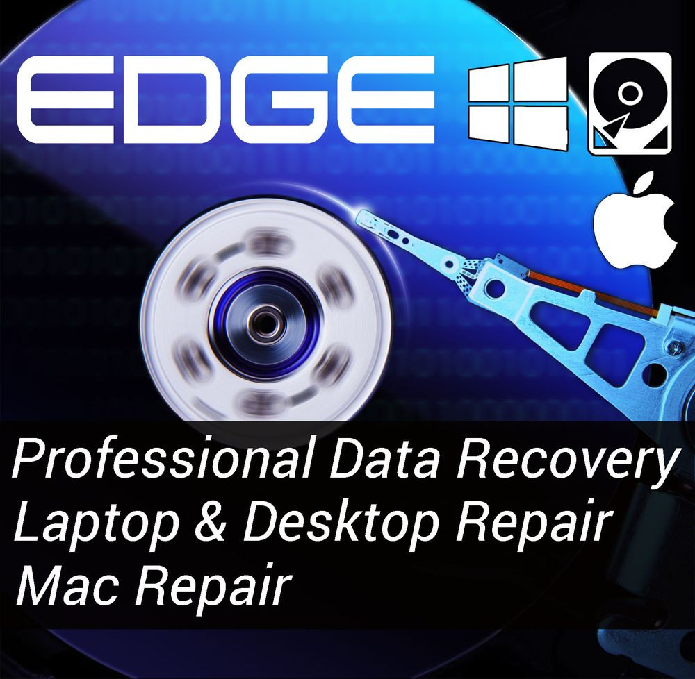 Edge Computer Repair and Data Recovery: 1720 W Mulberry, Fort Collins, CO