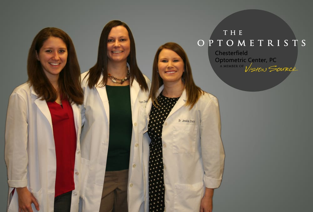 Chesterfield Optometric Center