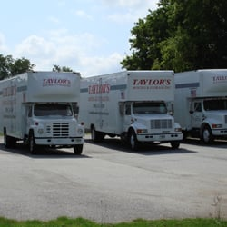 Photo Of Taylor Moving Storage Columbus Ga United States Our