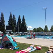 Roseville aquatics complex 18 photos 27 reviews - Johnson swimming pool roseville ca ...