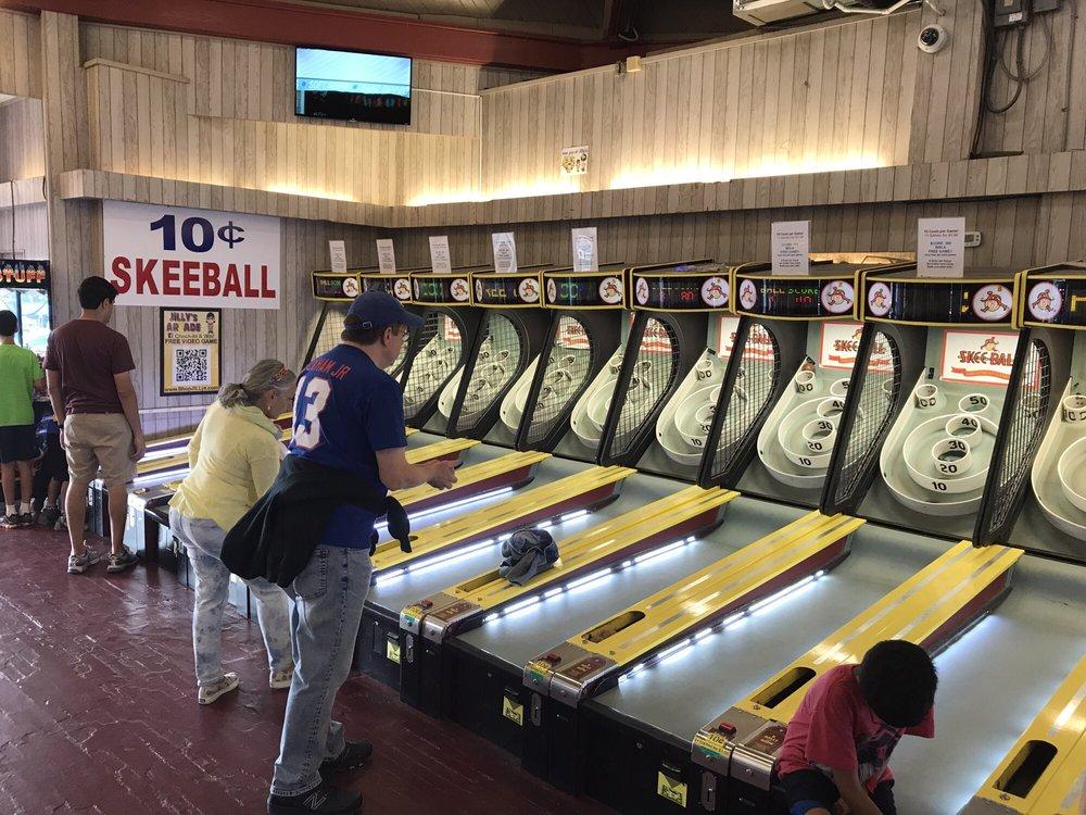 Jilly's Arcade