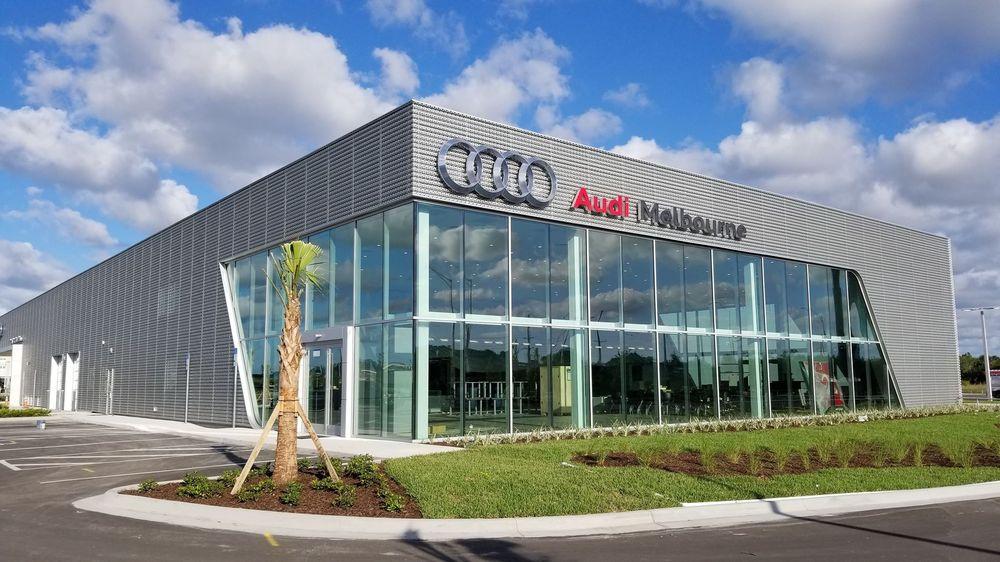 Audi Of Melbourne >> Audi Melbourne Melbourne Fl 866 307 0073