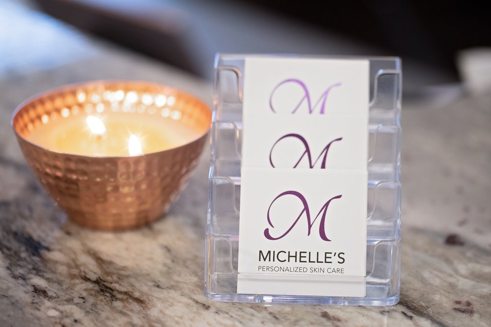 Michelle's Personalized Skin Care: 1128 NE 2nd St, Corvallis, OR