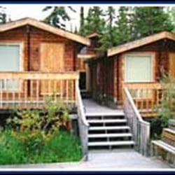 Exceptionnel Photo Of Denali River Cabins U0026 Cedars Lodge   Denali Park, AK, United States