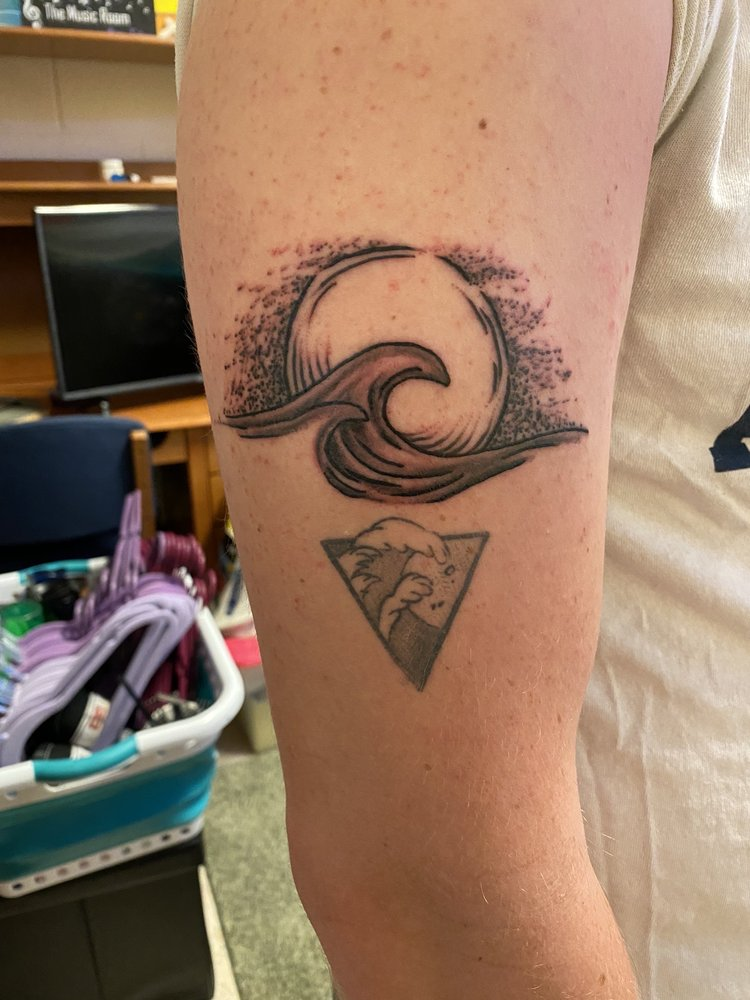 Rayzor Tattoos: 4 S Front St, Steelton, PA