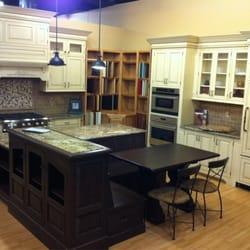 Sims Lohman Fine Kitchens Granite Building Supplies