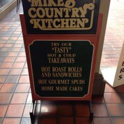 Photo Of Mike S Country Kitchen Launceston Tasmania Australia