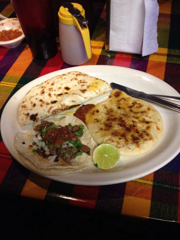 La Ceiba Restaurant Long Beach
