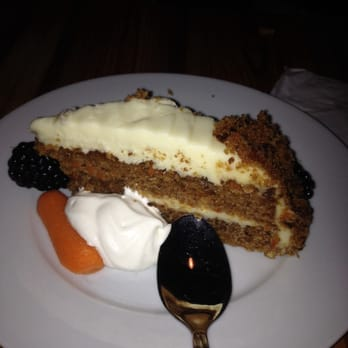 Best Carrot Cake Richmond Va